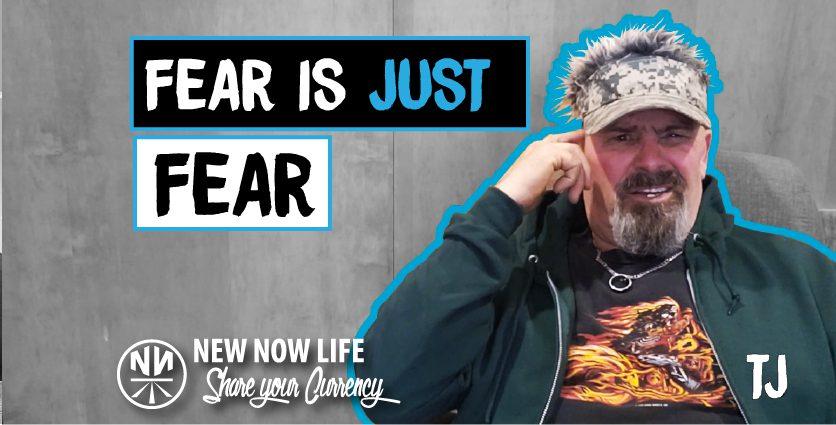 Fear Is Just Fear