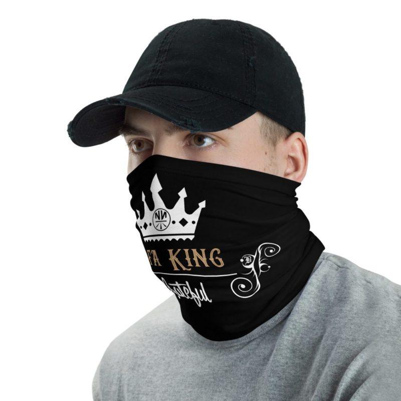 Sofa King Grateful Neck Gaiter (Mask)
